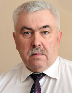 Нагаев Олег Сергеевич