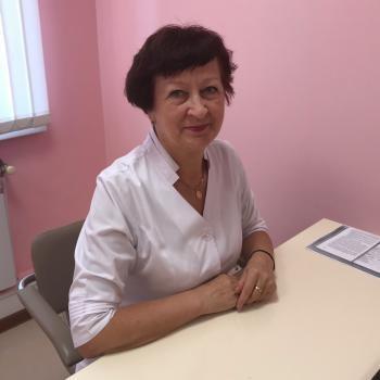 Безверхняя Наталья Николаевна